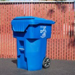 Recycyle Cart